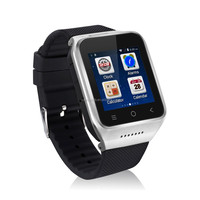 smart watch mobile phone S8 sim card watch pone