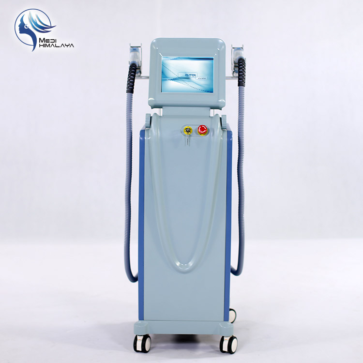 professional SHR Elight ipl laser hair removal device