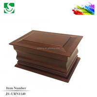 JS-URN1140 best selling nice interior cremation urn for ashes
