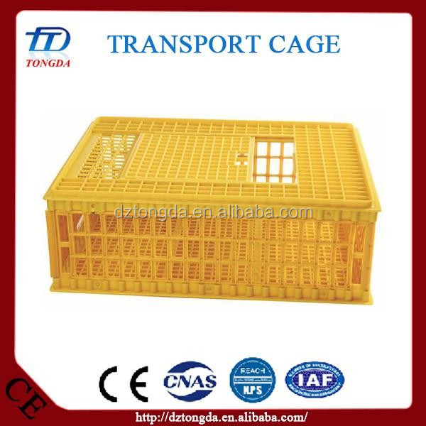 Brand new many tiers chicken transport cage with high quality high tolerance cool pet cage