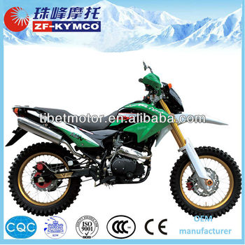 China new style off road 250cc motorcycle(ZF200GY-5)