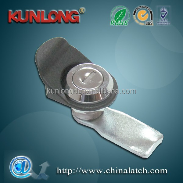 SK1-063 Round cam lock/electronic lock cylinder