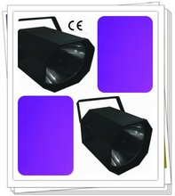 Blacklite 400 black light stage lighting