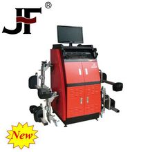 best selling x3d wheel alignment equipment