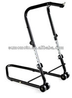 Height Adjustable Universal Front Motorcycle Steering Head Lift Stand