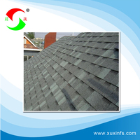 hot sales colorful asphalt shingle roof coating