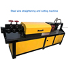 Industrial Made In China Wire Stripping Machine Steel Wire Straightening And Cutting Machine