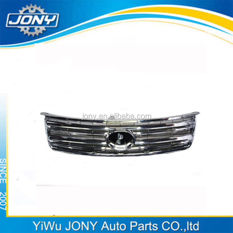 Auto Car Grille For Toyota Corolla AX10/FIELDER 2006 53101-12A20