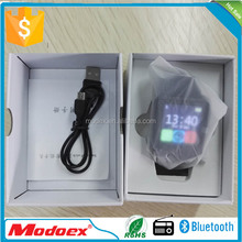 Android mobile phone smart bracelet bluetooth connect to phone