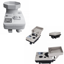 High performance used coin counter for sale