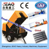 Excellent Mining Small Portable Diesel Air Compressor (7bar &2m3/min)