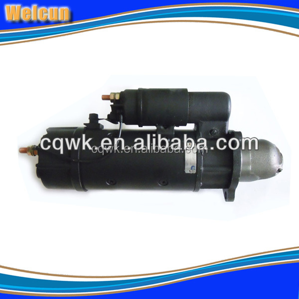 Cummins starter motor for N-series