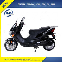 2 wheel 5000w 72v Electric Scooter for sale