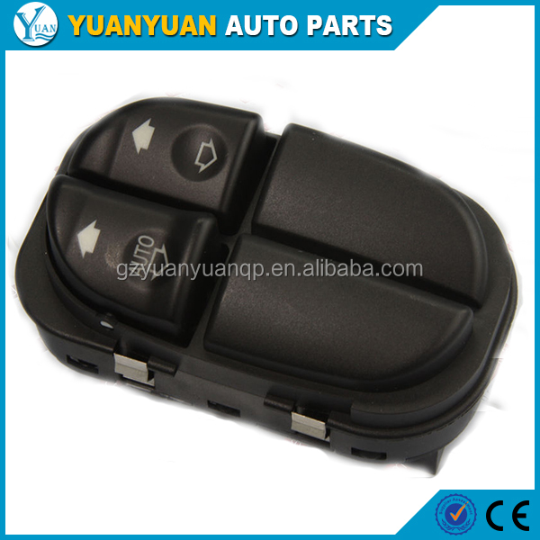 for d mondeo parts 97BG 14529 AA green 8pin power window switch for for d mondeo 1996 - 2000