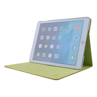 2016 new inventions ODM leather case for ipad mini