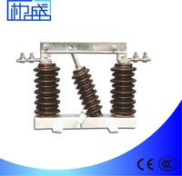 GW1-12G/400A type of outdoor high voltage isolating switch,high voltage disconnect switch