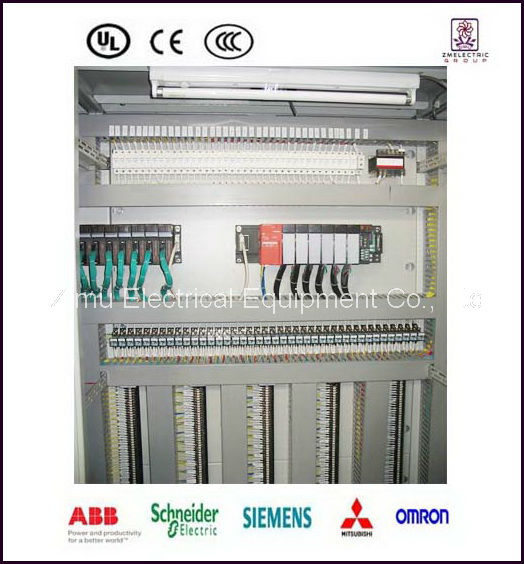 ABB Automatic Control Cabinet/Electrical Automatic Cabinet