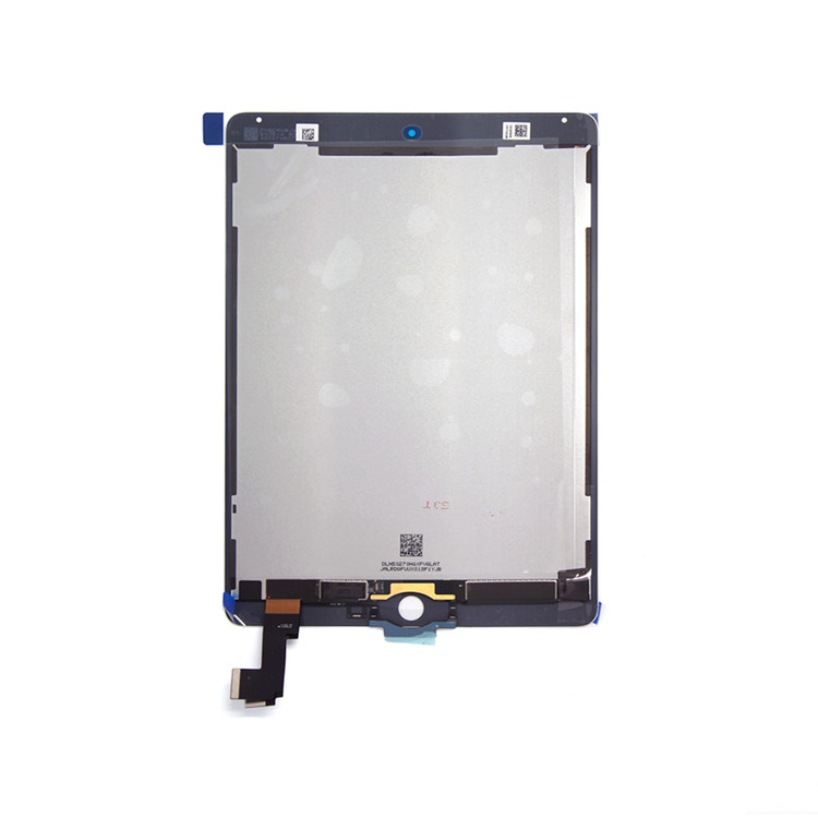 High quality LCD touch screen for iPad air 2, for ipad 6 LCD