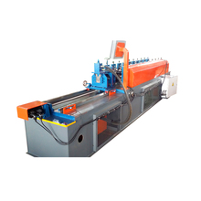Furring Channel, Roof Ceiling Batten Roll Forming Machine for Light Steel C Truss