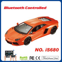1 14 scale rc cars new products bluetooth car Lamborghini 1 14 new items in china market