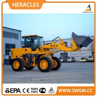 electric skid steer loader for sale in china alibaba 2015 new product