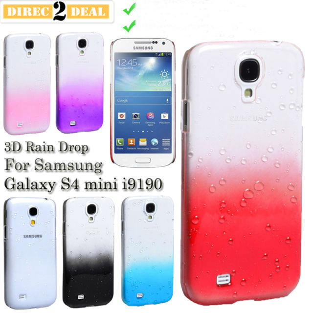 factory pirce for samsung i9190 cover