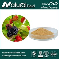 hot-sold dried mulberry fruit with spec: 5%-25%