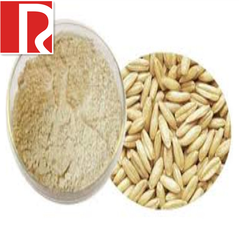 high quality beta-glucan 70% 80% oat extract in hot sale