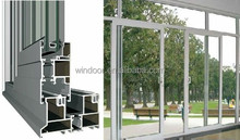 Office/House doors of Aluminum wooden doors , factory price house doors