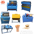 Best Price Wood Tooth Pick Processing Production Line for Sale Manufacturing Wooden Toothpick Making Machine