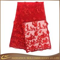 Latest Popular Unique Designs Pattern Cotton Embroidery Lace