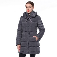 Made In China Competitive Price Custom Design You Own Winter Jacket