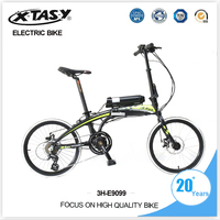 XTASY cheap mini folding electric bike for sale,electric folding bike