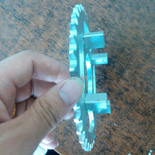 Renqiu Huading Chain Sprocket with High Performance and Good Price
