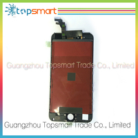 New products on china market display lcd screen for iphone6 plus