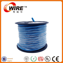 Owire good quality UL list 305m utp ftp cat5 cat6 lan cable made in china