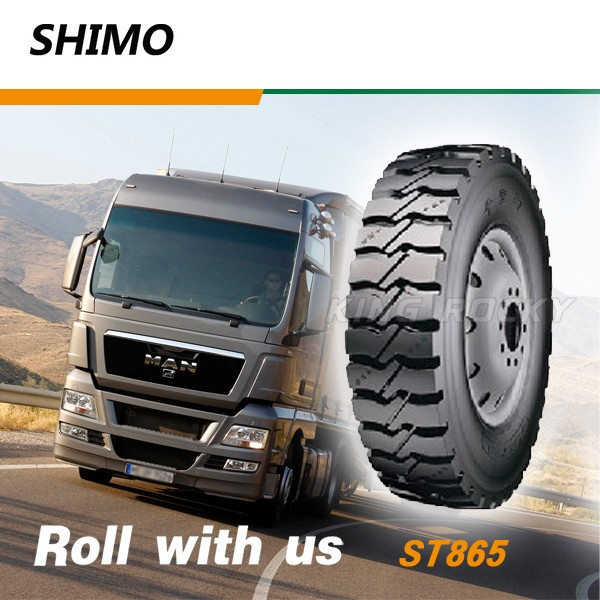 st 865 continental truck tyre 1000-20 price