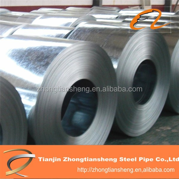 Top supply hot dip galvanzied steel coil /glavanize post in steel coil/strip