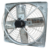 High efficiency industrial cow house ceiling exhaust ventilation fan , dairy farm air extractor fan price