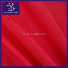 Polyester spandex material polyester spandex fabric for carnival