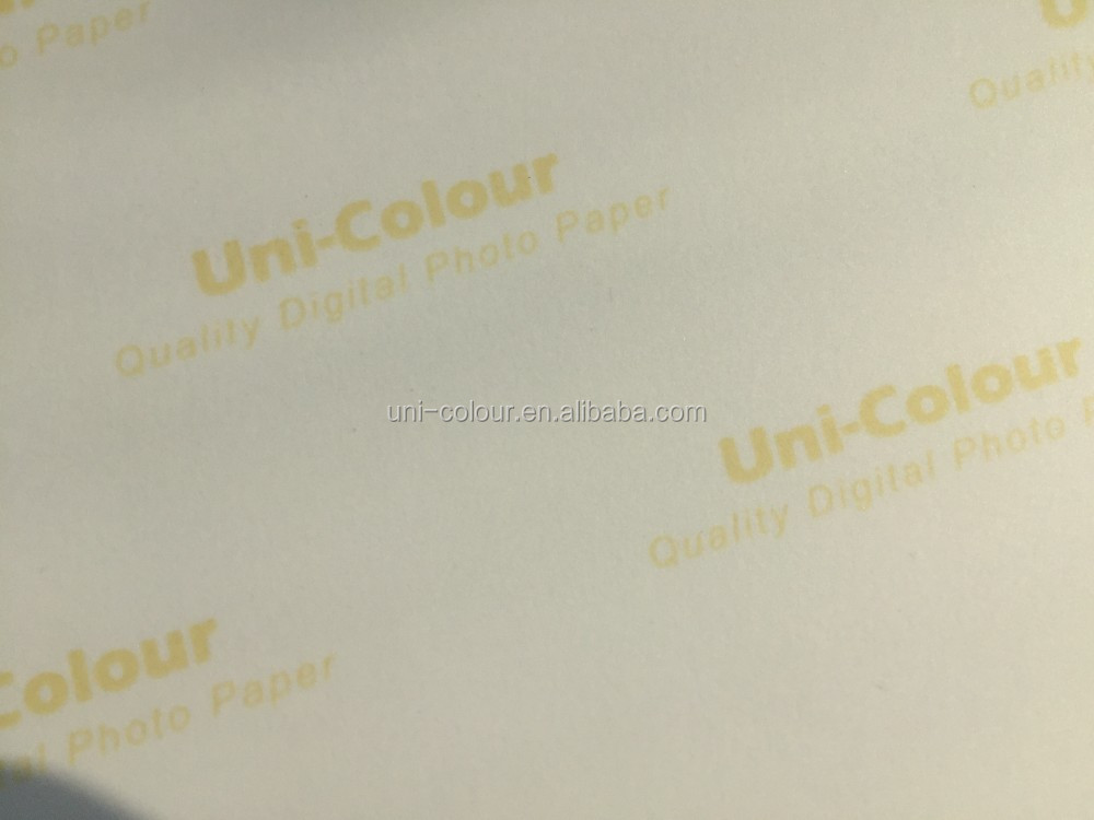 260gsm RC Roll Photo Paper China Supplier