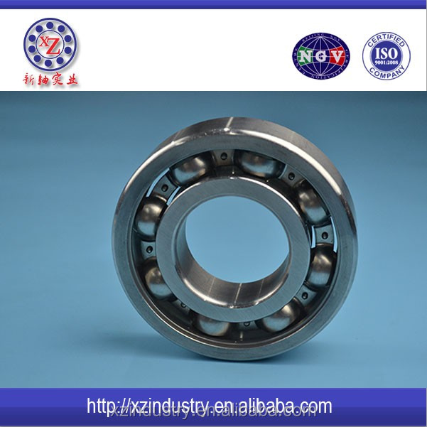 High Speed Mini tractor Bearing 6007 WIth Competitive Price