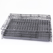 Stainless Steel Modular Dog Cage Stainless Steel Foldable Dog Cage