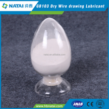 Iron wire drawing powder