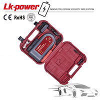 Emergency Power Tools Mini Jump Starter Portable Car Auto Jump Start