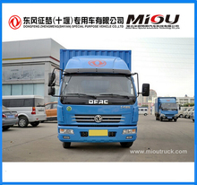 factory price 4x2 china mini van truck supplied