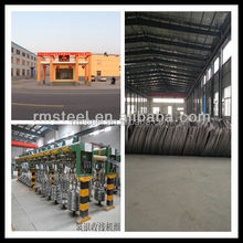 China Stainless Steel Wire Factory 321 For Spring