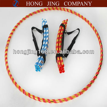 Hot sale travel hula hoops