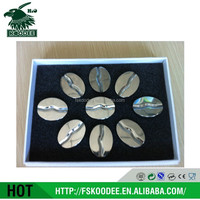 Guangzhou Manufacture Stainless Steel Ice Cube for Whiskey