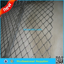 green pvc simple twisted wire mesh mesh product twisted type